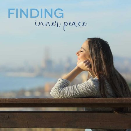 Finding Inner Peace - Half Day Course