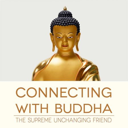 Connecting with Buddha - Day Course